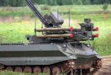 Nga phát triển dàn robot chiến đấu siêu lợi hại thay thế binh lính trên chiến trường