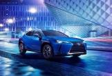 Lexus ra mắt toàn cầu mẫu xe điện UX300e