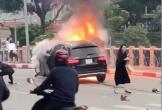 Khởi tố vụ án nữ tài xế lái xe Mercedes gây tai nạn kinh hoàng khiến 1 cô gái tử vong
