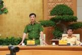 Thứ trưởng Bộ Công an Nguyễn Duy Ngọc nhận thêm nhiệm vụ mới