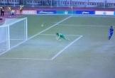 Văn Toản lập bập tạo cơ hội cho tiền đạo 17 tuổi ghi bàn vào lưới U22 Việt Nam