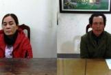 Quảng Bình: Bắt quả tang đôi nam nữ trộm trâu bò mang về mổ giết thịt