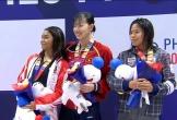 Ánh Viên giành HCV, Huy Hoàng phá kỷ lục SEA Games
