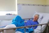 Nhập viện vì gãy đùi, du khách Úc hốt hoảng biết mình mắc thêm loại bệnh lý nguy hiểm