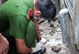 Đà Nẵng: Phát hiện công ty Sơn Việt Nam nghi xả thải ra môi trường