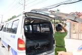 Vụ 2 học sinh rơi khỏi xe đưa đón ở Đồng Nai: Tài xế mua bằng lái giả với giá 3,5 triệu đồng