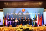 Khai mạc Diễn đàn Biển ASEAN lần thứ 9 tại TP.Đà Nẵng
