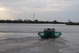 Đã tìm thấy thi thể cả 2 vợ chồng vụ đắm tàu chở gạch ở Hải Phòng