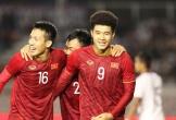 HLV Park bỏ ngỏ về chấn thương của Tiến Linh, thông báo tin xấu về Quang Hải