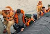 Đi đánh cá gặp sóng dữ, con trai 15 tuổi tử vong, người cha mất tích