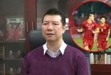 BLV Quang Huy: 'Đặt lên bàn cân, chúng ta vẫn hơn Indonesia, thậm chí là khá nhiều'