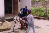 Nhịp cầu nhân ái: Hoàn cảnh khó khăn của GĐ chị Nguyễn Thị Vinh Xóm 6, Hưng Phú, Hưng Nguyên