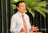 Giám đốc sở GD&ĐT TP.HCM nói gì về việc nhận thù lao từ NXB để biên soạn sách giáo khoa?
