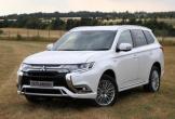 Bảng giá xe Mitsubishi mới nhất tháng 12/2019: Mitsubishi Outlander nhận ưu đãi tới hơn 140 triệu đồng