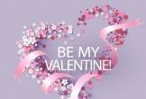 Lời chúc Valentine bằng tiếng Anh ngọt ngào nhất nhân ngày lễ tình nhân 2019
