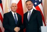 Mỹ bắt tay Ba Lan