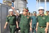 Bộ trưởng Bộ Quốc phòng làm việc tại điểm nóng dioxin sân bay Biên Hòa