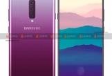 Lộ diện hình ảnh Samsung Galaxy A90 với camera