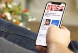 iPhone XS vào mạng nhanh hơn 26% đời trước