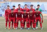 U22 Việt Nam mơ về ngôi vô địch U22 Đông Nam Á