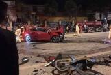 Hai ô tô đấu đầu, 4 người thương vong