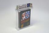Bản sao của trò chơi Super Mario Bros được bán đấu giá 100.150 USD