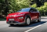 Hyundai chính thức bán Kona không chạy xăng