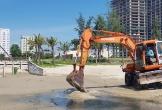 Không cấp, điều chỉnh giấy phép xây dựng các dự án chưa có ĐTM