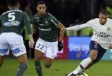 Mbappe lĩnh xướng hàng công, PSG thắng nhọc Saint-Etienne 1-0