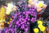 """Giá hoa tươi, thực phẩm tươi sống """"nhảy múa"""" dịp Rằm tháng Giêng"""