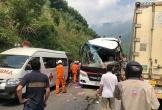 Nguyên nhân vụ tai nạn khiến 11 người bị thương nặng tại hầm Hải Vân