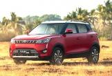 'Soi' chiếc ô tô SUV đẹp long lanh giá chỉ từ 257 triệu vừa trình làng