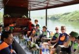 Quảng Bình mở tuyến du lịch đường sông tham quan các làng nghề