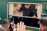 Báo Hong Kong nói Kim Jong-un có thể đến Hà Nội bằng tàu và máy bay
