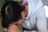 Video: Cô giáo xin lỗi chồng vụ GV bị tố vào nhà nghỉ với học sinh