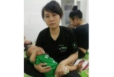 Nỗi đau của người mẹ có con 16 tháng tuổi bị ung thư gan