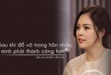 Dương Cẩm Lynh: Càng nổi tiếng thì tình duyên càng lận đận