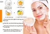 Mặt nạ sữa chua giúp tái tạo da sau ngày dài làm việc căng thẳng