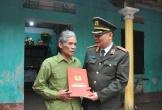 Thăng hàm cho CSGT hi sinh khi bảo vệ Hội nghị Thượng đỉnh Mỹ - Triều