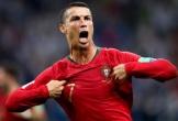 Lần đầu tiên sau World Cup, Cristiano Ronaldo trở lại ĐT Bồ Đào Nha