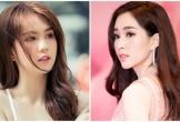 Ngọc Trinh, Hoa hậu Đặng Thu Thảo vào Top 100 gương mặt đẹp nhất châu Á