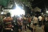 Án mạng tại Bình Thuận, một người chết