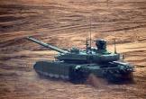 Nga tuyên bố đủ khả năng sản xuất xe tăng không người lái T-90MS