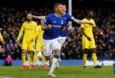 Chelsea sảy chân ở Everton