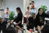 Tạ Đình Phong nói về tin hẹn hò với Dương Mịch, chia tay Vương Phi