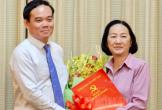 Phó Chủ tịch HĐND TP.HCM Trương Thị Ánh nghỉ hưu