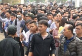 Vòng loại U23 châu Á: Ngán ngẩm với tình trạng 'cò vé'
