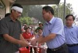 Hai học sinh đuối nước thương tâm ở Nghệ An