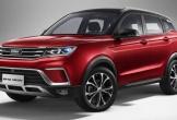 Xuất hiện thêm xe SUV Trung Quốc giá rẻ chỉ 200 triệu đồng