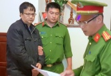 Cựu phó giám đốc phòng giao dịch ngân hàng ở Lâm Đồng Lâm Đồng bị bắt